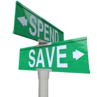 Are You A Saver Or Spender