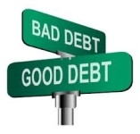 Is This Debt Good Or Bad?